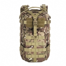 MOCHILA ASSAULT INVICTUS 30L MULTICAM