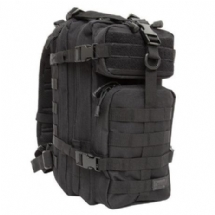 MOCHILA ASSAULT INVICTUS 30L BLACK