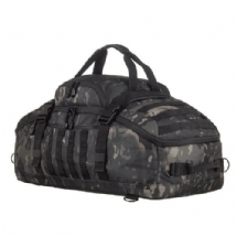 MALA/MOCHILA EXPEDITION MULTICAM BLACK 70L